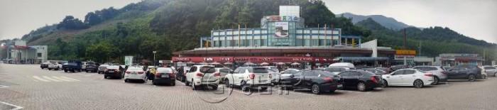 [심층보도]산청군 환경위생과, 대-진고속도로 산청휴게소에 특혜 제공 논란