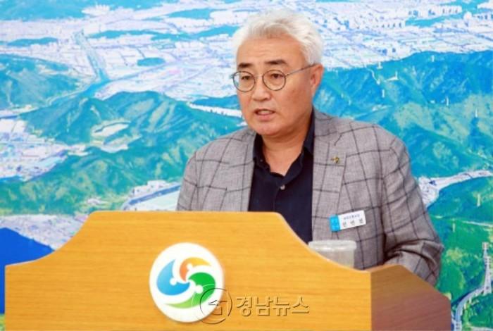 '창원NC파크 마산구장' 사용료 25년간 330억 원