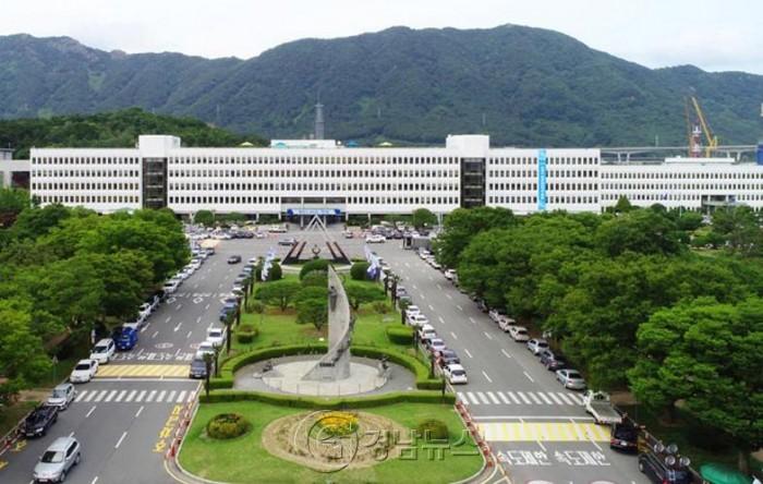 경상남도, 보건복지부 지역사회보장계획 평가서 '최우수상' 선정