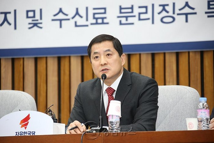 """박대출 """"항공우주연구원 분원 진주 설치해야"""""""