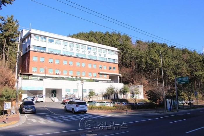 시립마산요양병원, 치매환자 지원 전국 1위