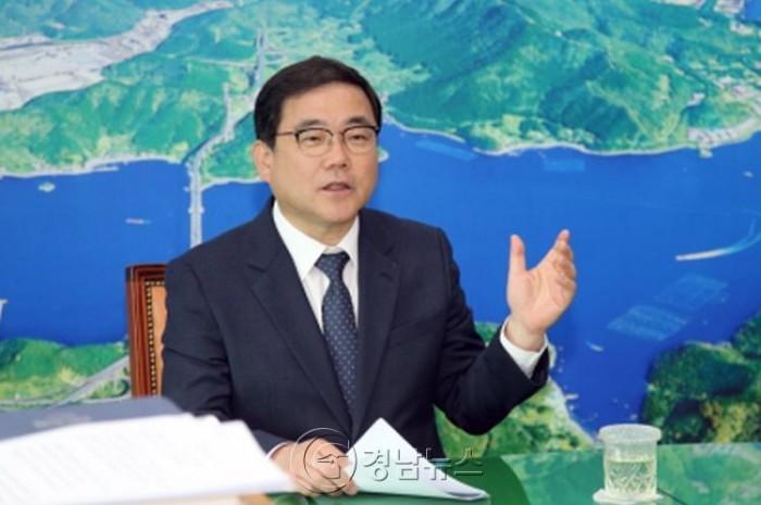 허성무 창원시장, 북미 순방 성과 보따리 푼다