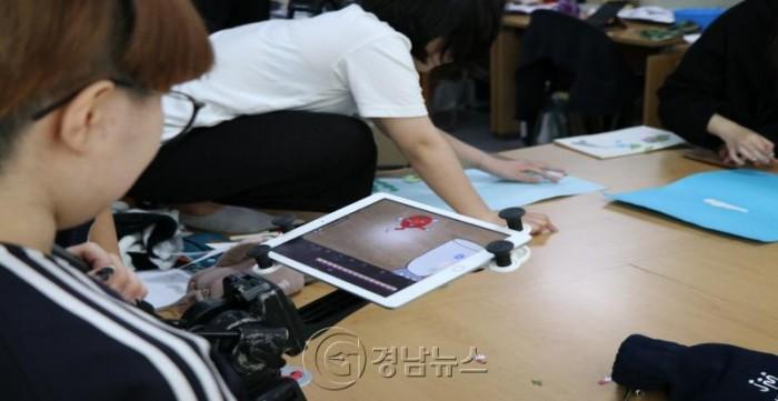 <기업탐방>사회적기업 '진주시민미디어센터'