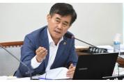 조영제 도의원 대표발의, 교육지원 조례안 본회의 통과