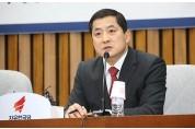 박대출 의원, 한국생명공학연구원 감사패 수상