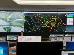 진주시, 국내최초 빅데이터·AI기반 교통 시스템 구축 매진
