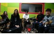 <인터뷰>대중적인 곡을 재해석하는 밴드 '브로큰메탈'
