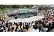 김해시, 道 최초 문화도시 지정 전력투구