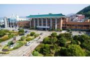 김해시체육회장 선거 3명 후보 등록