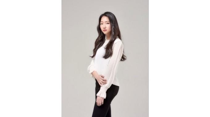 <인터뷰>내일이 기대되는 배우 박소연