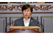 """류재수 """"비상용 생리대 보급기로 여성친화 진주 만들어야"""""""