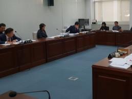 <속보>진주시의회 신진주역세권 도시개발사업 감정가 문제 제기
