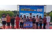 양보초, 진주남강 카약· 드래곤보트 대회 석권