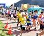 봄을 안고 내달린 2019 진주남강마라톤대회