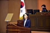 """제상희 시의원, 유기견 """"동물보호전담부서 신설해야"""""""