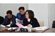"""김시정 시의원, """"라돈측정기 무료대여 확대해야"""""""
