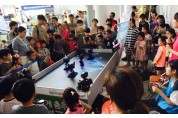 'ICT와 소프트웨어의 만남'…코딩, AR, VR 등 전시‧체험 행사