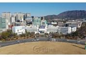 제59회 경남도민체전 잠정 연기 재건의